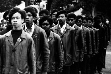 Black Panther Party - 1960s