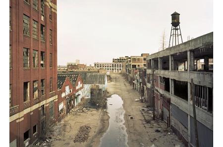 Ντιτρόιτ 2013(Φωτό από το περιοδικό TIME)