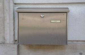 Η έδρα της Itunes, της Apple, στην Ευρώπη, μια θυρίδα στο νούμερο 8 της οδού Heinrich Heine, στο Λουξεμβούργο